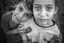 Photo of صداقة الطفولة لا تحمل مصلحة أو غرض، هي فقط براءة وحب..