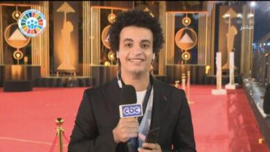 Photo of محمد طاهر .. من مراسل إخباري إلي محلل فني ساخر