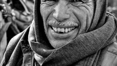 "Photo of ""للشباب وجه جميل وللشيخوخة روح جميلة"" .. بورتريه من قرية ""أتميدة"" – الدقهلية"