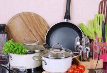 Photo of دليلك الكامل .. لتحضير أجهزة وأدوات، ورفايع المطبخ بمملكتك الجديدة