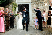 Photo of تعرف علي أغرب عادات وتقاليد الزواج حول العالم