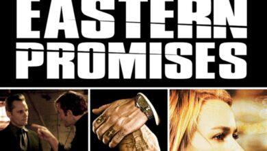 "Photo of ""Eastern Promises"" .. فيلم هذا الأسبوع"