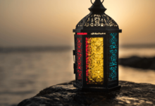 "Photo of تعرف على ""الفانوس"".. أيقونة السعادة في رمضان"