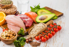 Photo of تعرف على الأساليب الصحيحة للتغذية الصحية فى رمضان