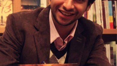 """Photo of """"عمرو الجندي"""" أول من أدخل عالم """"السيكو دراما"""" برواياته في السوق الأدبي"""
